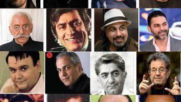 بهترین بازیگر مرد ایران