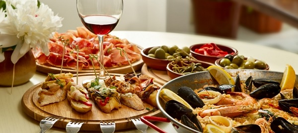 رستوران ایتالیایی خوب