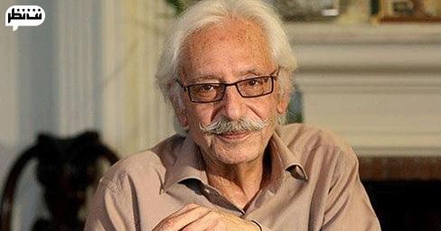 مشایخی بهترین بازیگر مرد ایران