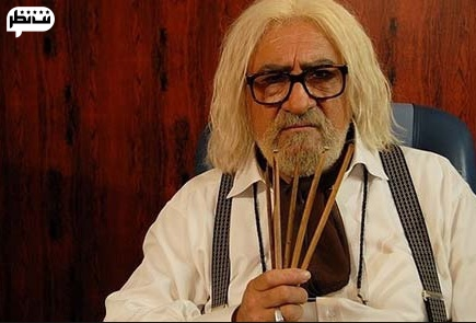 بهترین بازیگر مرد ایران ارجمند