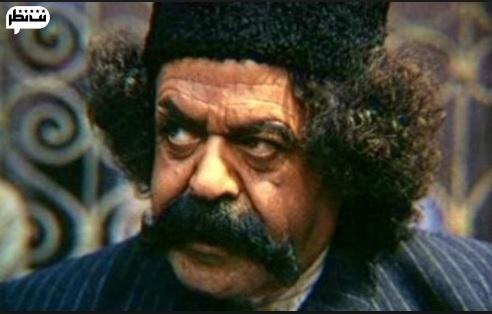 کشاورز بهترین بازیگر مرد ایران