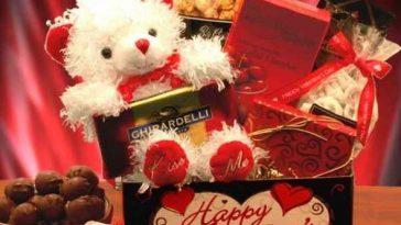 بهترین هدیه ولنتاین برای خانم ها