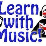 یادگیری زبان انگلیسی با موسیقی از طریق ۲۰ آهنگ مشهور