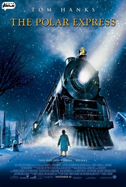 قطار قطبی برترین انیمیشن دنیا