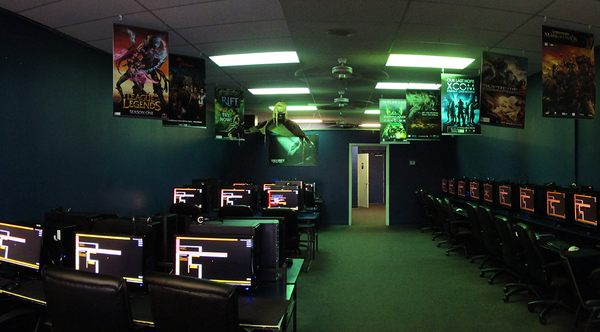 lan gaming cafe sydney - photo#14