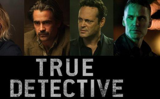 دانلود سریال True Detective