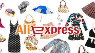 خرید از علی اکسپرس در ایران