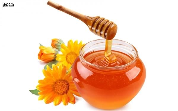فواید خوردن عسل طبیعی