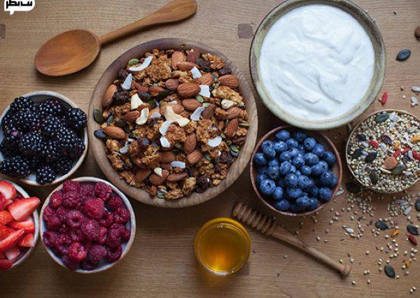 معرفی 10 غذای خطرناک