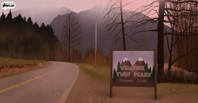 دانلود سریال Twin Peaks