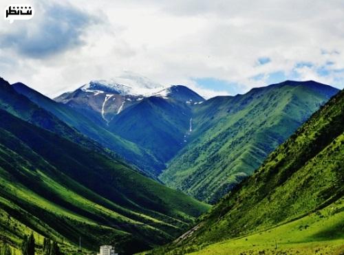 ارزانترین کشورهای آسیای مرکزی