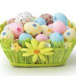 آموزش تزئین تخم مرغ هفت سین خلاقانه و زیبا
