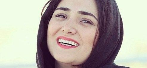باران کوثری جذاب ترین زن ایرانی