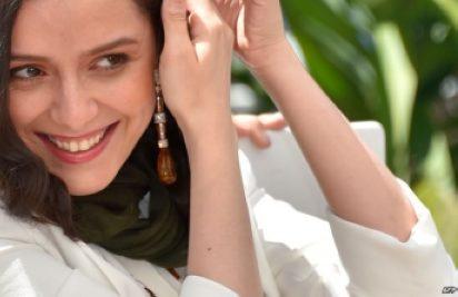 ترانه علیدوستی بازیگر زیبای ایرانی