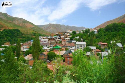 شهرهای نزدیک تهران