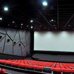 سینمای تهران
