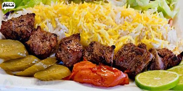رستوران قدیمی تهران