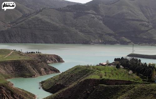 لواسان از مناطق دیدنی نزدیک تهران
