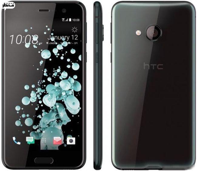 مشخصات گوشی HTC U Play