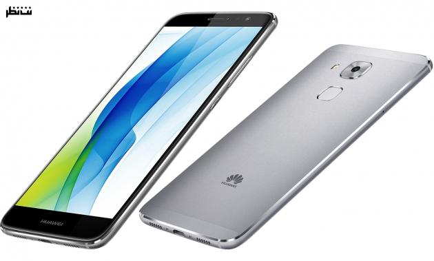 مشخصات گوشی Huawei Nova Plus