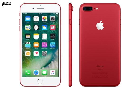 مشخصات Iphone 7 Plus