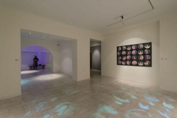 گالری اثر خوب ترین گالری هنری تهران