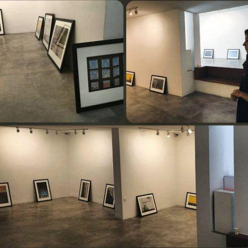گالری الهه بهترین گالری هنری تهران