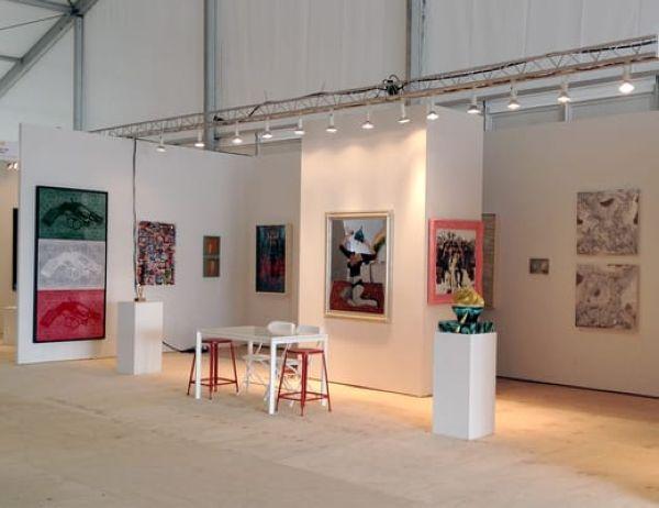 بهترین نگارخانه تهران گالری هنری شیرین است