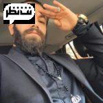 حمایت امیر تتلو از ابراهیم رئیسی