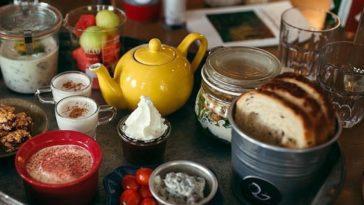 بهترین کافه های رمضان تهران