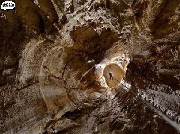 غار قاتل ترسناک ترین مکان در ایران
