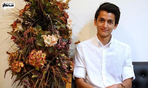 سجاد يعقوبي، دانشمند جوان ايراني