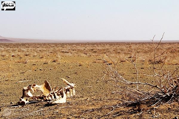 مکان ترسناک در ایران