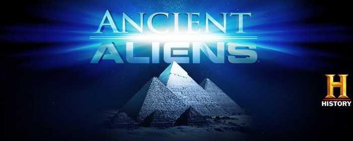مستند دیدنی بیگانگان باستانی