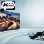 راهنمای خرید تلویزیون منحنی