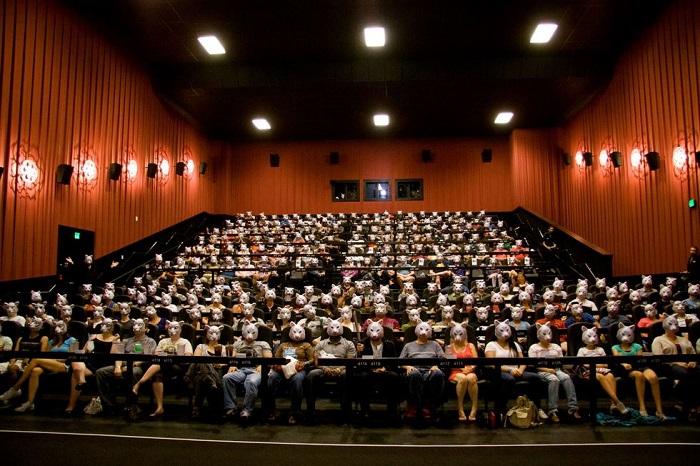 خرید اینترنتی بلیط سینما