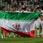 صعود تیم ملی فوتبال ایران به جام جهانی روسیه