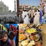 آداب و رسوم عید فطر در کشورهای مختلف