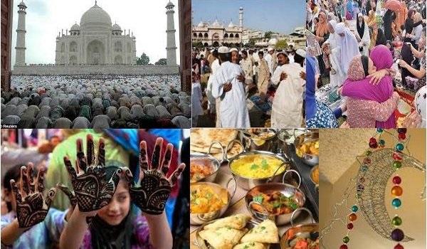 آداب و رسوم عید فطر