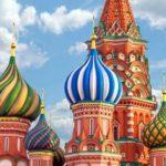 لیست ۲۰ تایی بهترین دیدنی های روسیه