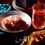 نکات مهم برای تزئین سفره افطار در مهمانی – لیست ۱۰ تایی
