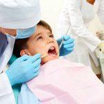 دندانپزشکی طرف قرارداد بیمه در تهران
