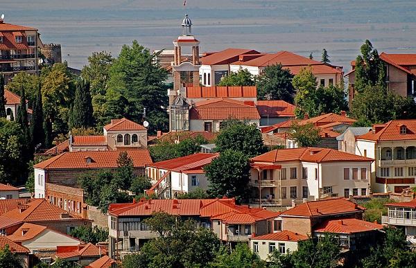 بهترین مناطق دیدنی گرجستان