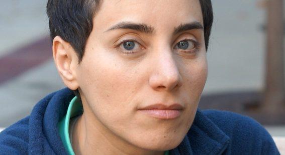 مریم میرزاخانی ریاضیدان ایرانی کیست؟