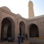 قدیمی ترین مسجد ایران کجاست؟