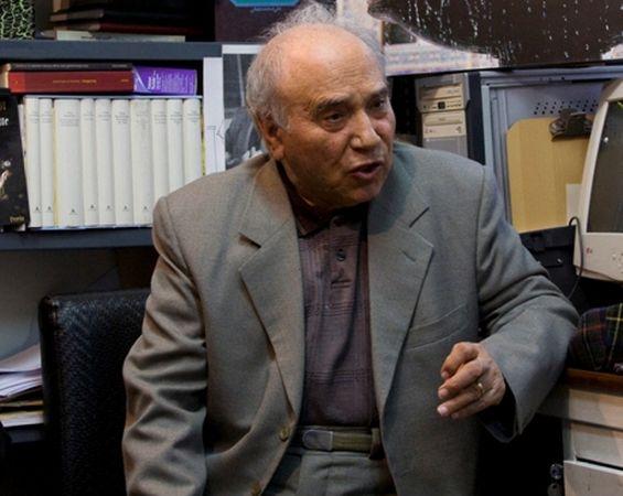 محمد علی افغانی یکی از بهترین نویسندگان ایرانی