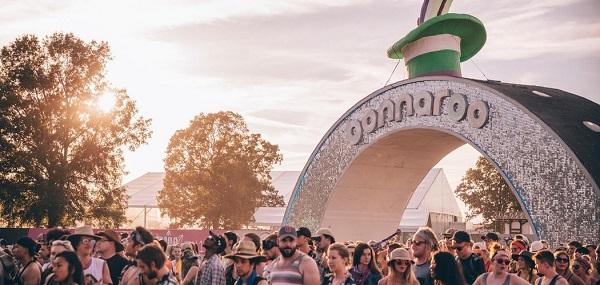 برترین فستیوال موسیقی امریکایی