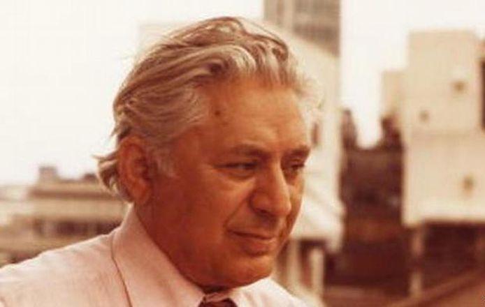 بزرگ علوی یکی از بهترین داستان نویسان ایرانی