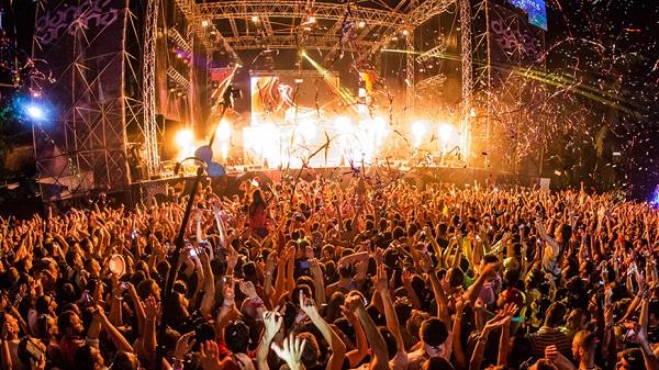 معروف ترین فستیوال های موسیقی 2017