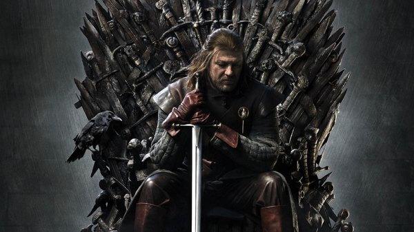 دانلود سریال بازی تاج و تخت از HBO